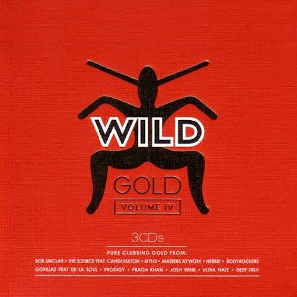 Wild Gold Volume IV -  Various Artists
