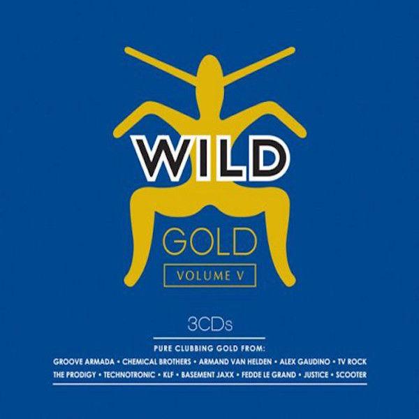 Wild Gold Volume V  -  Various Artists