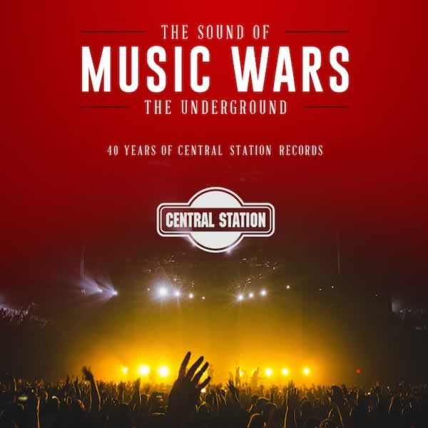 Music Wars - 40 Years of Central Station
