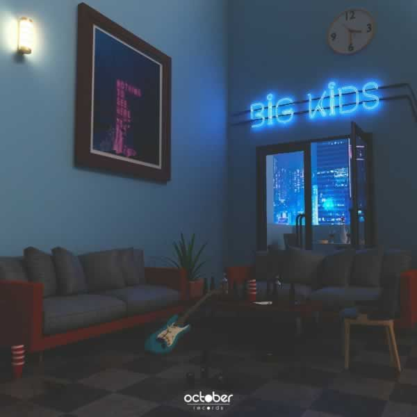 Big Kids  -  XMPLA feat. Calmell