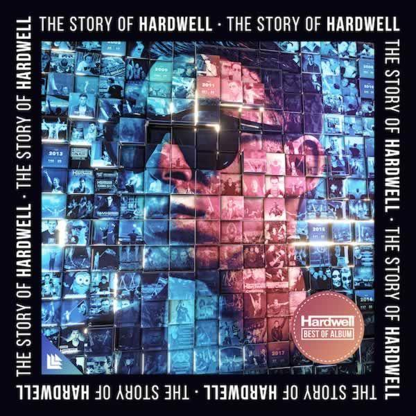 The Story Of Hardwell -  Hardwell