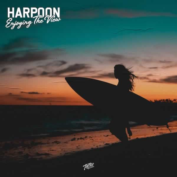 Harppon - Enjoying The View -  Harpoon