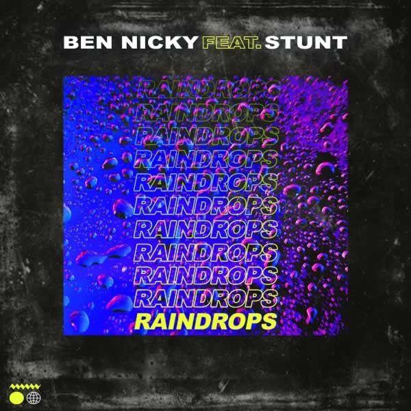 Raindrops -  Ben Nicky