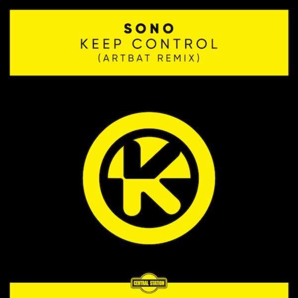 Keep Control (Artbat Remix) -  Sono