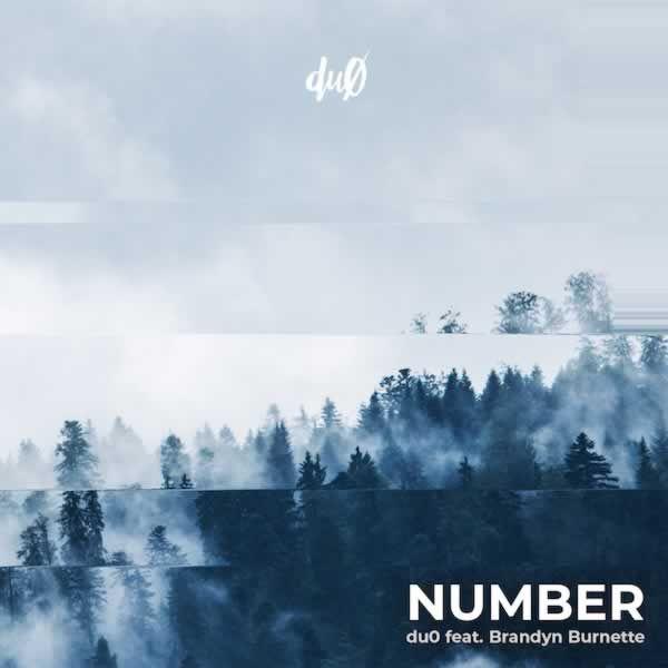 Number -  du0 feat. Brandyn Burnette