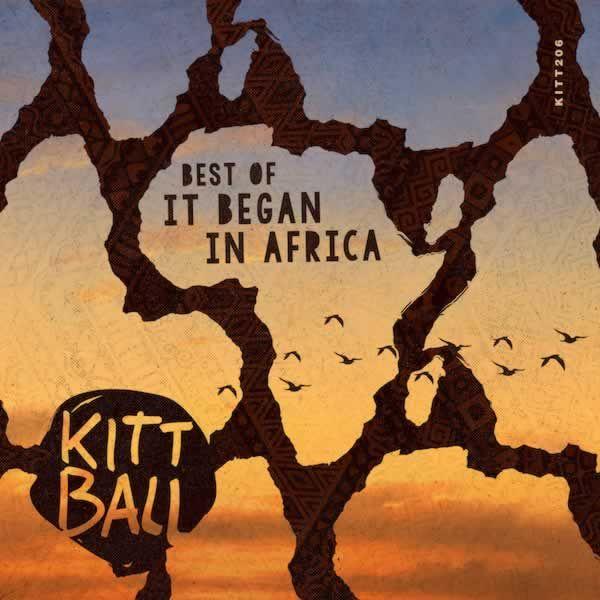 Best of It Began In Africa  -  Various Artists