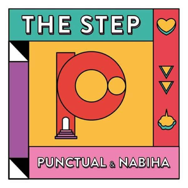The Step -  Punctual feat. Nabiha