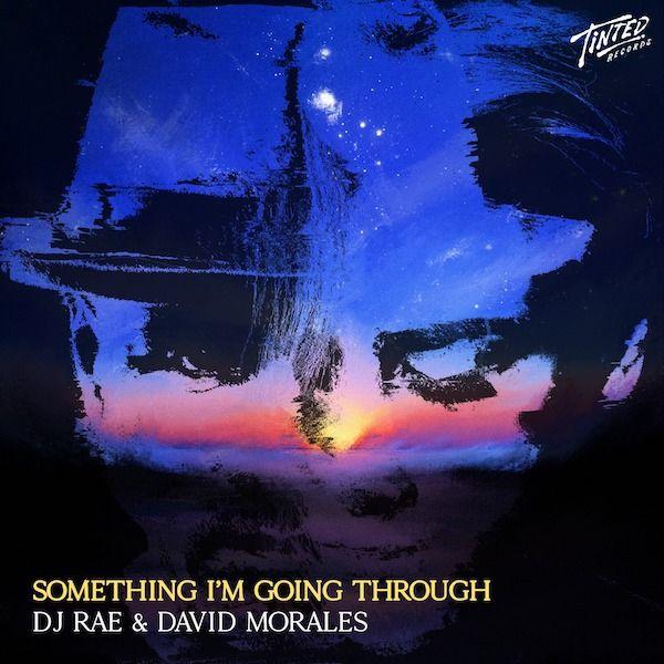 Something I'm Going Through -  DJ Rae & David Morales