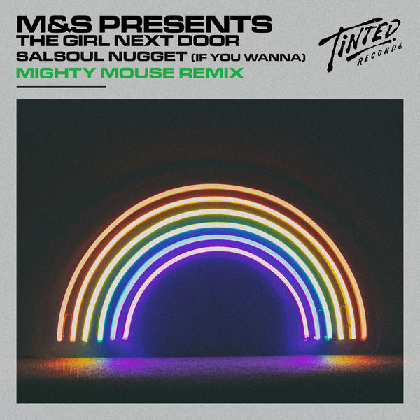 Salsoul Nugget (If You Wanna) [Mighty Mouse Remix] -  M&S presents The Girl Next Door