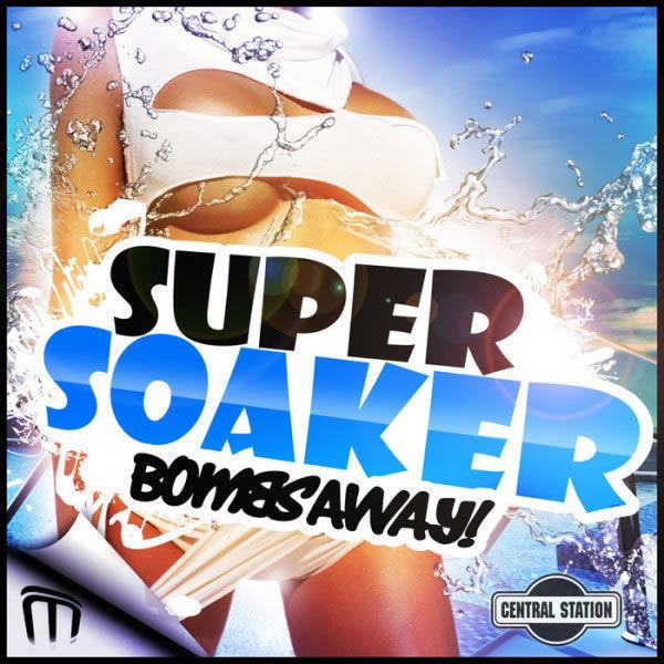 Super Soaker  -  Bombs Away