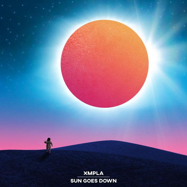 Sun Goes Down -  XMPLA