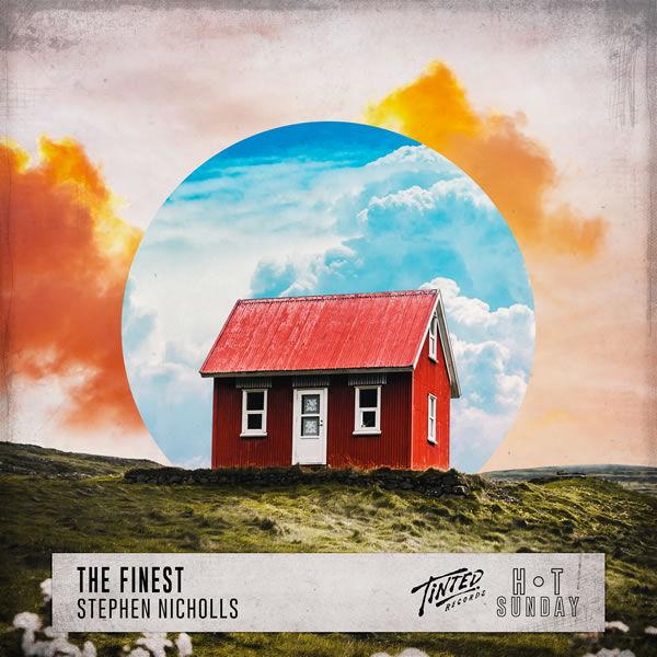 The Finest  -  Stephen Nicholls