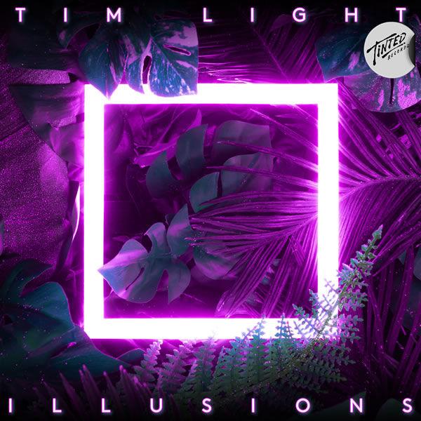 Illusions -  Tim Light
