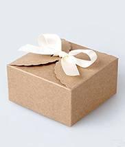 Cake Sweet Boxes-123WeddingCards