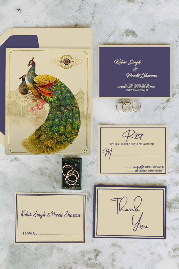 Wedding Cards Near Me -123WeddingCards