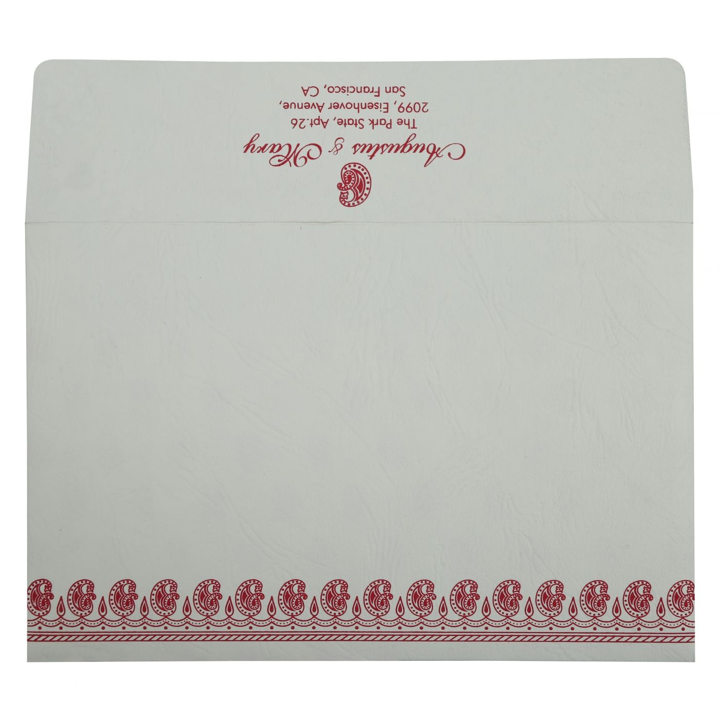 WEDDING INVITATION : CC-807A - IndianWeddingCards