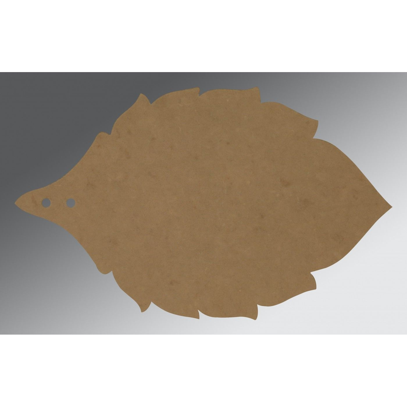 LIGHT BROWN HANDMADE COTTON FLORAL THEMED - FOIL STAMPED WEDDING CARD : CD-8219Q - IndianWeddingCards