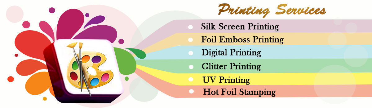 Printing Services-IndianWeddingCards