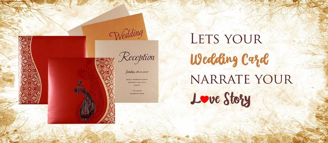 Indian Wedding Invitations USA -123WeddingCards