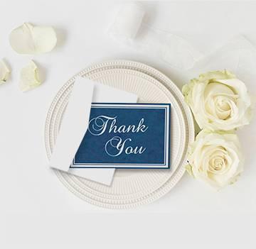 Thank you-123WeddingCards