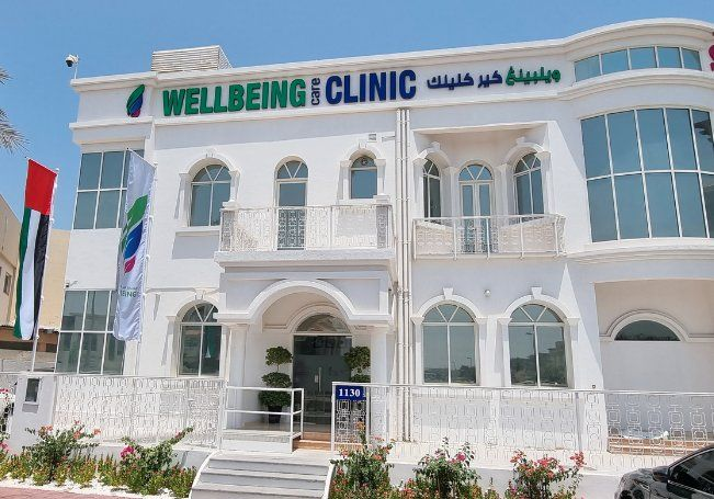 Wellbeing Clinic Chiropractic Physiotherapy Skincare Lasers