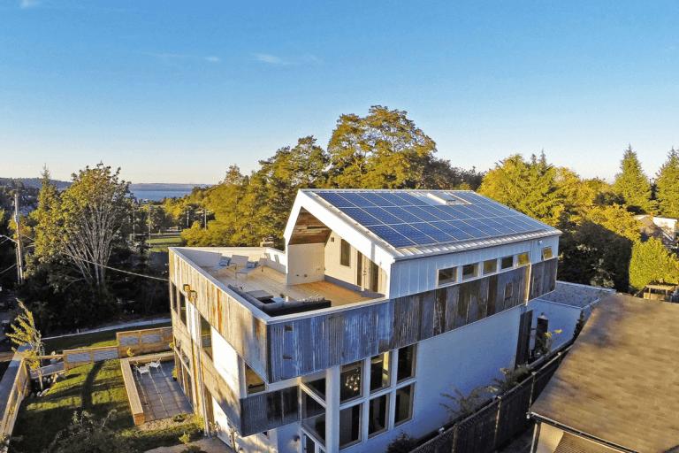 Secret Solar Panels   WEXT Community