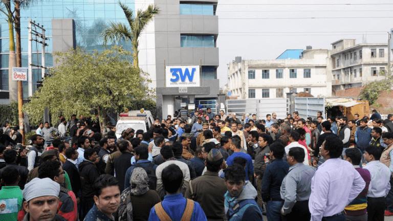 socialtrade.biz – Fraud of 3700 Crore with 7 Lakh Individuals