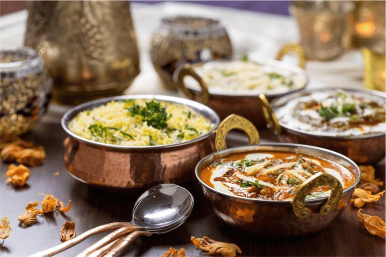 Tempting famous Vegetarian Punjabi Dishes