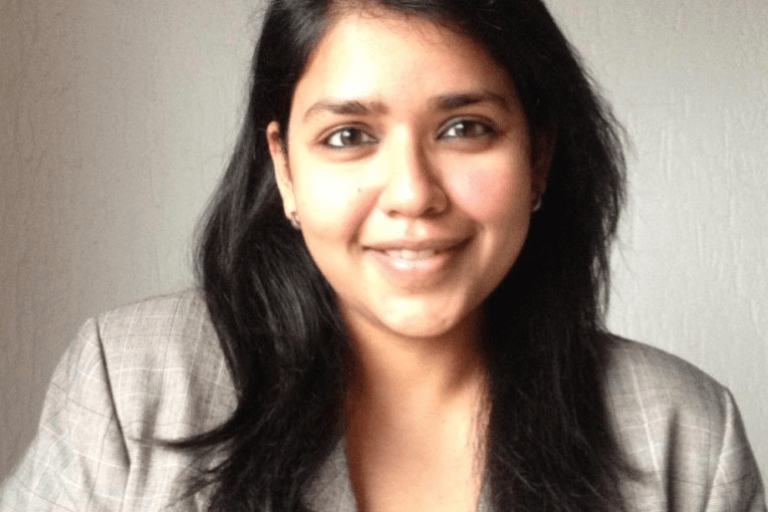 Megha Aggarwal – Founder and CEO at Leap Skills Academy