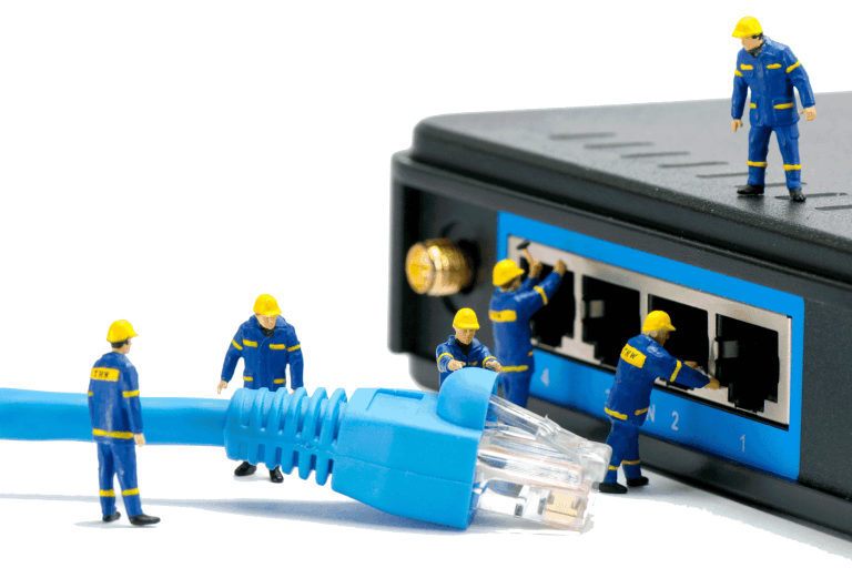 Most Common Network Issues (and How to resolve them)