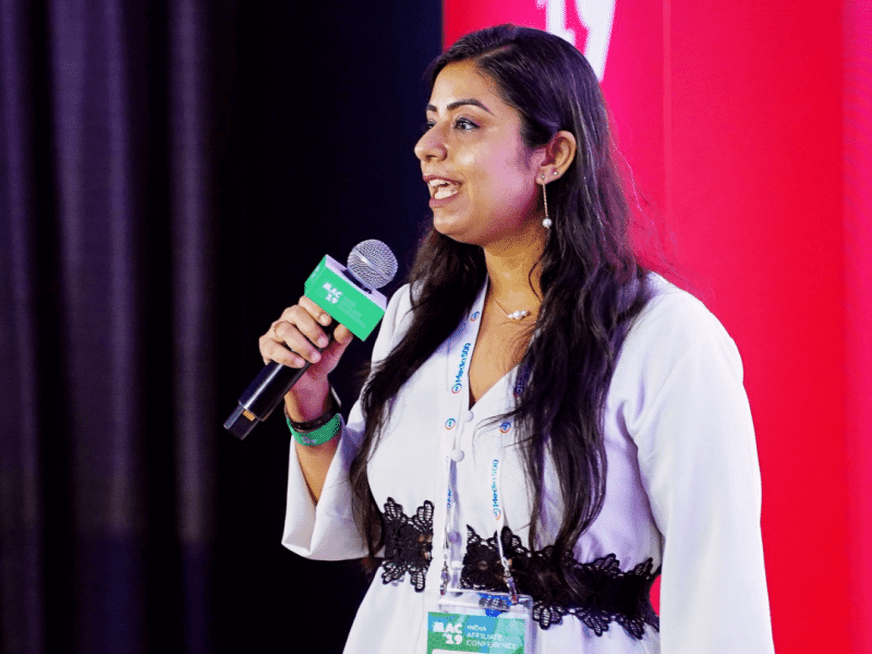 Parul Bhargava – An Entrepreneur Reshaping the affiliate marketing industry