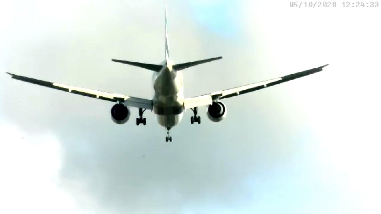 EK Landing