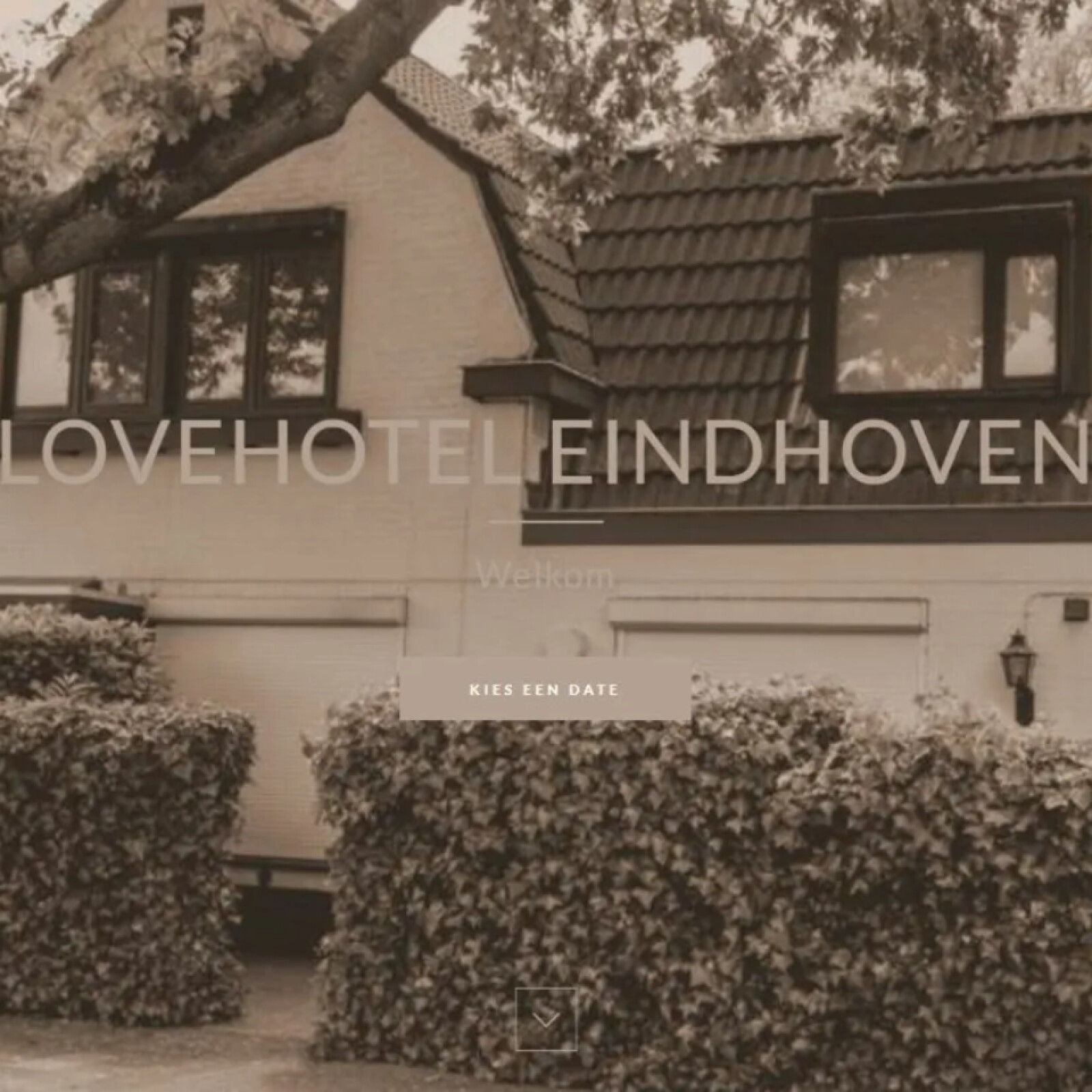 lovehotel-eindhoven