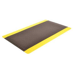 Anti-fatigue industrial matting