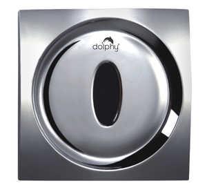 Automatic Toilet Flusher