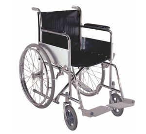 Handicap wheelchair