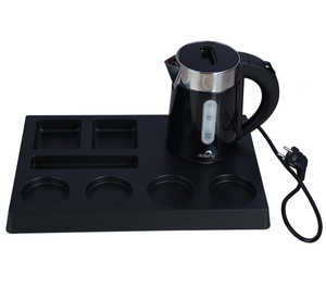 Kettle with Tray 0.6 Litre