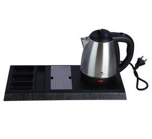 Kettle tray Sets 1.2 Ltr