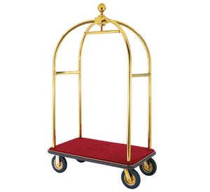 High Quality folding luggage cart