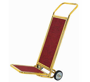 Luxury Luggage Cart