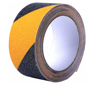 Indoor Outdoor Waterproof Grit Non Slip Safety Anti Slip Tape
