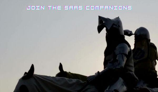 SaaS Companions