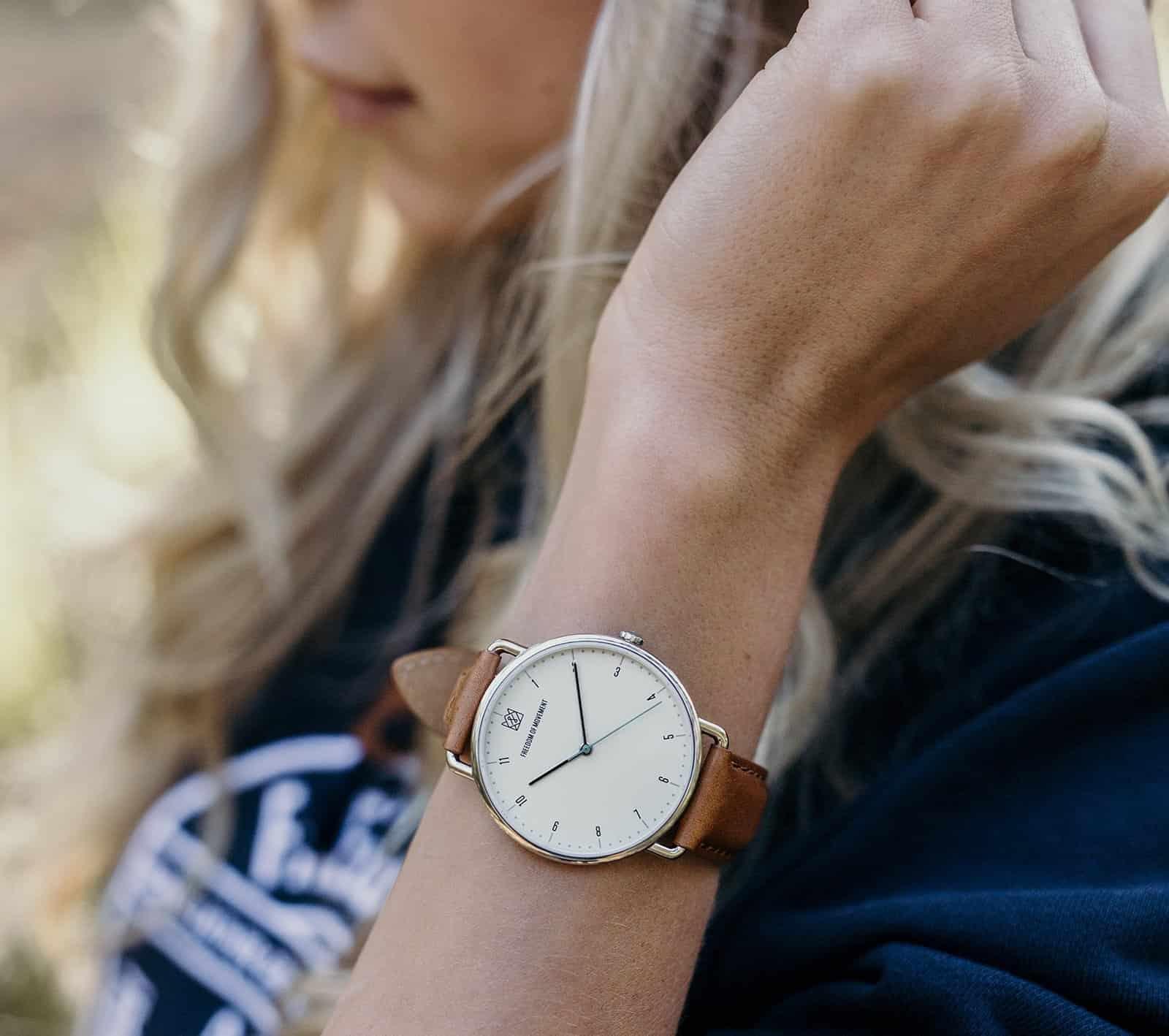 Women's Timepieces