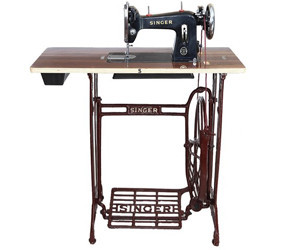 Ordinary Sewing Machine