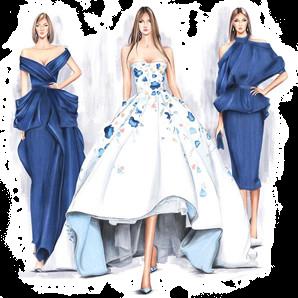 Certificate in Costume & Dress Designing