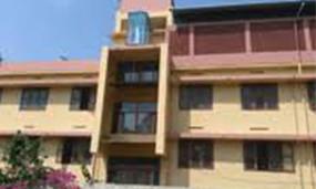 DSS Santhibhavan Hostel