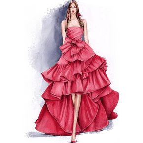 Advanced Diploma in Fashion Designing