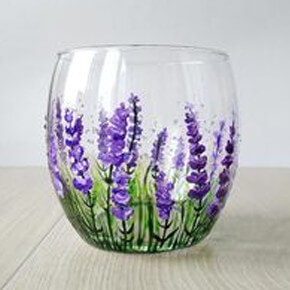 Diy Glass Painting Tips And Advanced Tricks For Glass Art