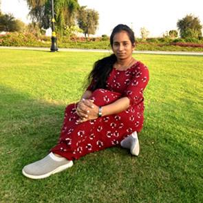 Pavitha Pavithran