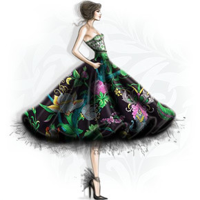 B.Voc Degree in Fashion Designing